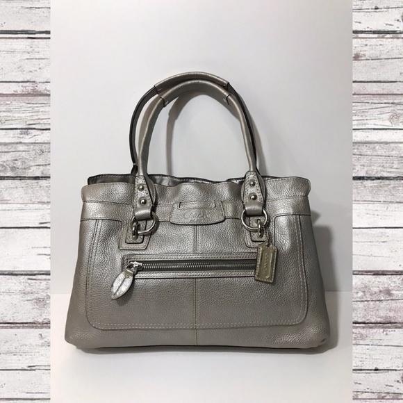 Coach Handbags - Handbag/satchel